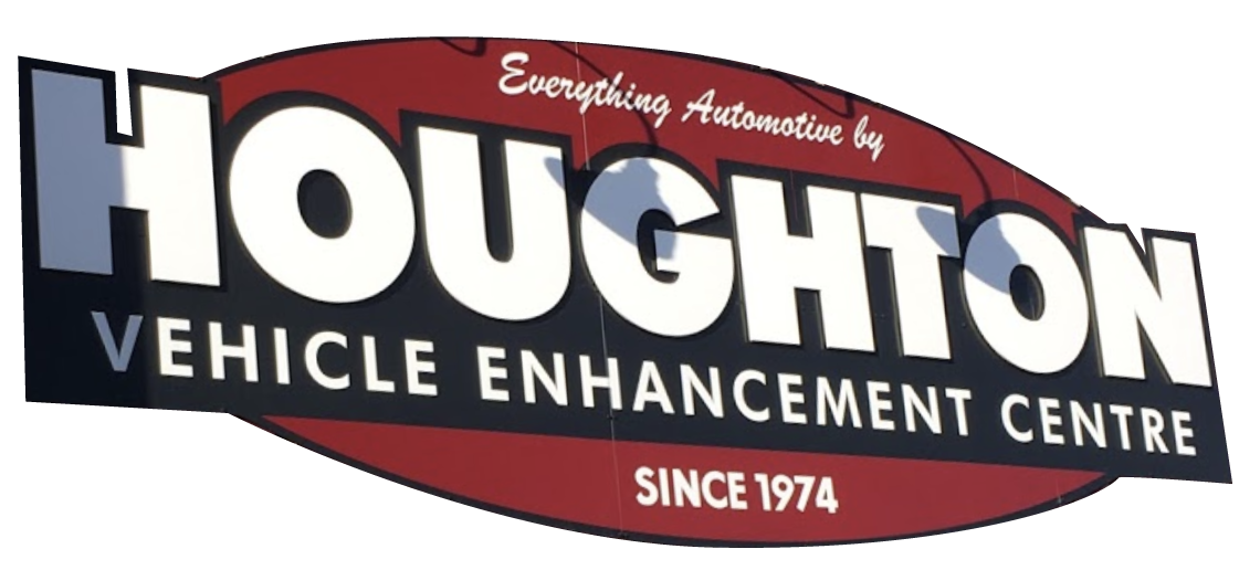 Everything Automotive by Houghton