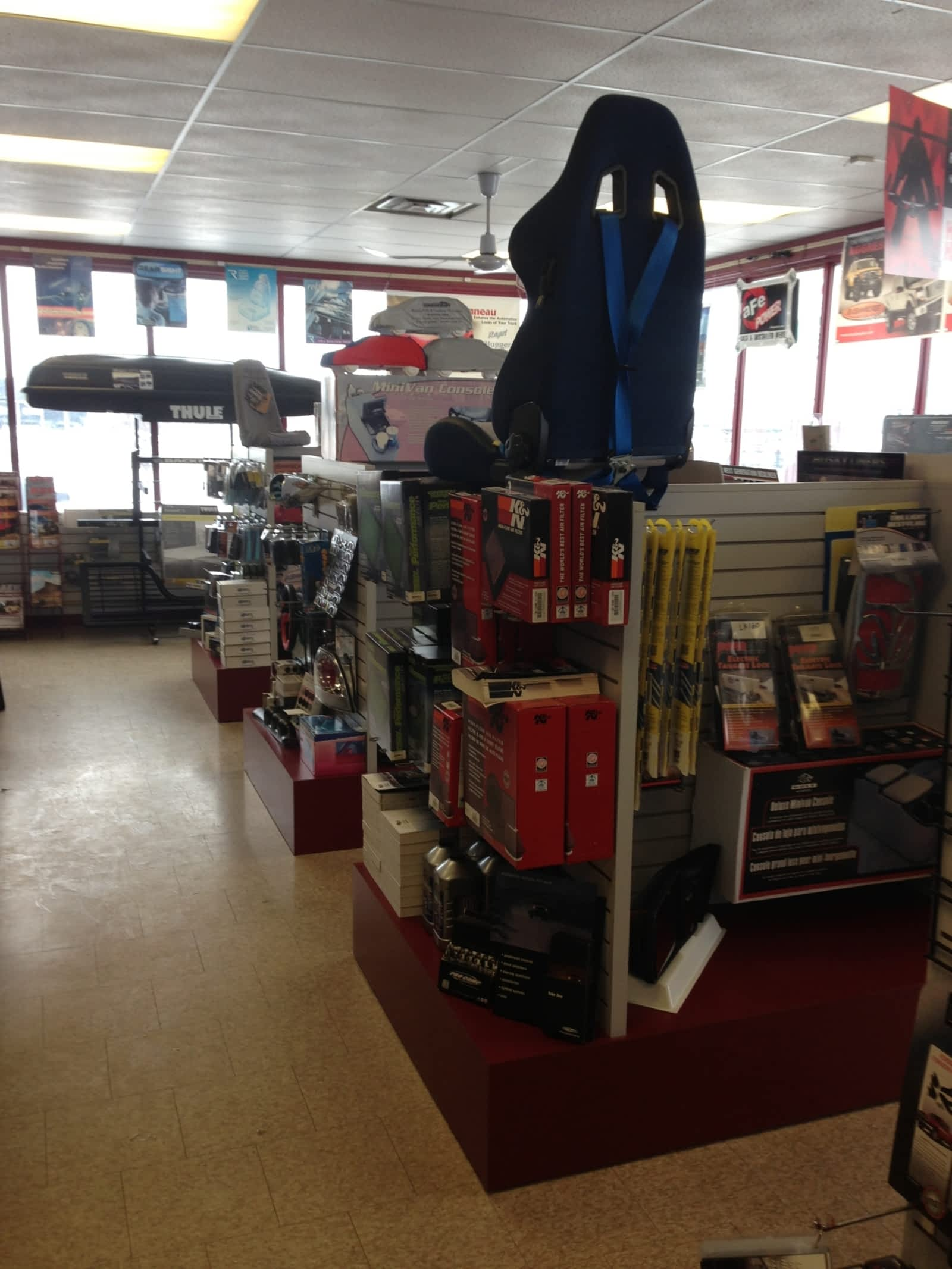 Truck Accessories Guelph Accessories Everything Automotive By Houghton